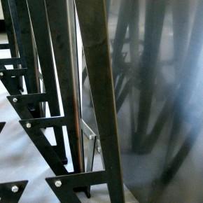 INDUS', gamme de mobilier design original de style industriel