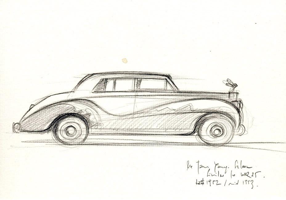 8ba- Rolls Royce