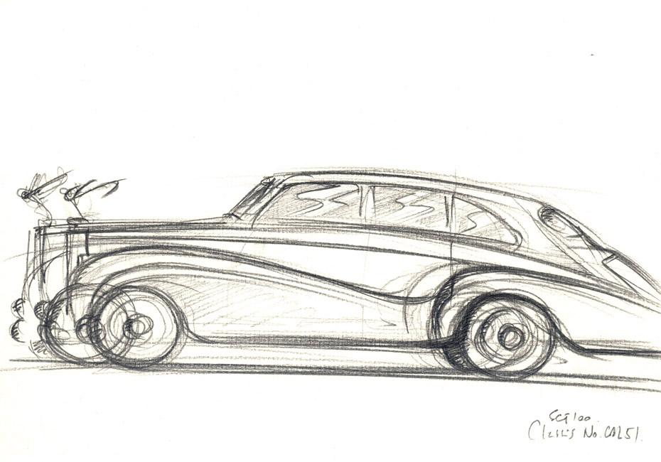9b- Rolls Royce