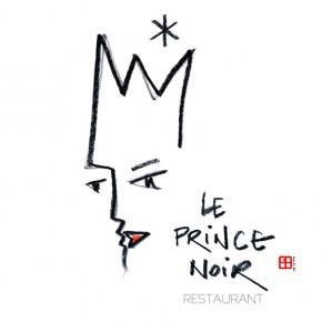 Le Prince Noir, restaurant du chef étoilé Vivien Durand à Lormont.