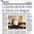 1- Ferme Lizarraga, Article Sud-Ouest, jeudi 11 juillet 2018