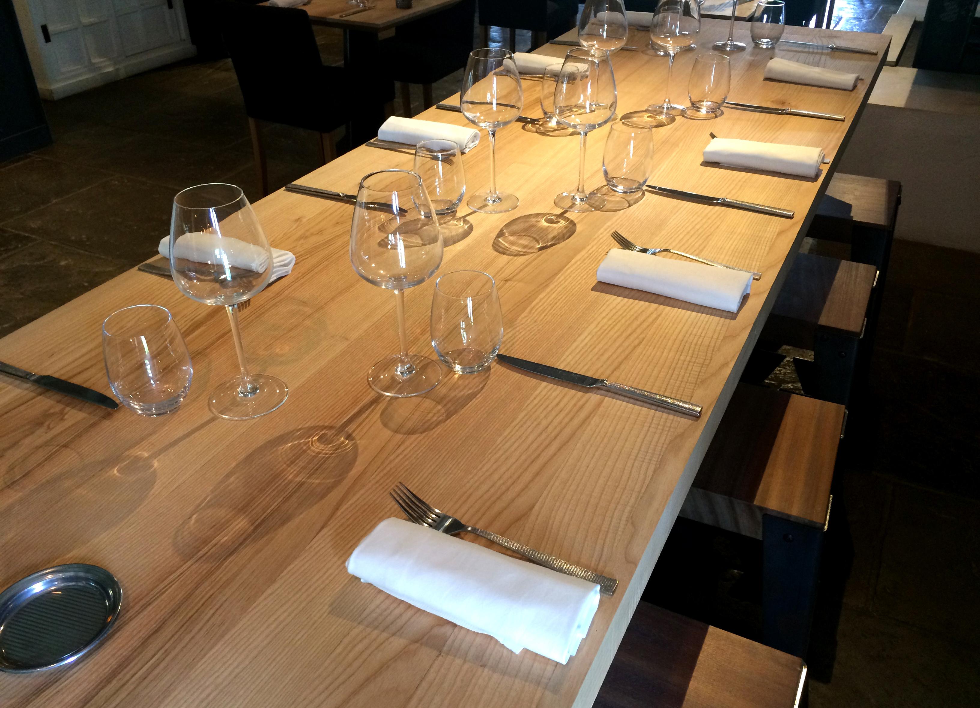 5- BGC, table d'hôtes Lizarraga, 240-80-90 cm